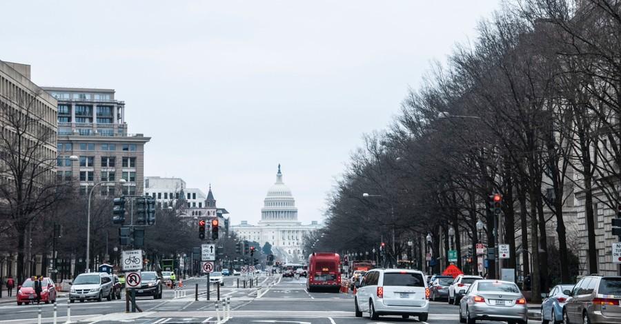 Washington DC, House passes bill seeking to make DC the 51st state