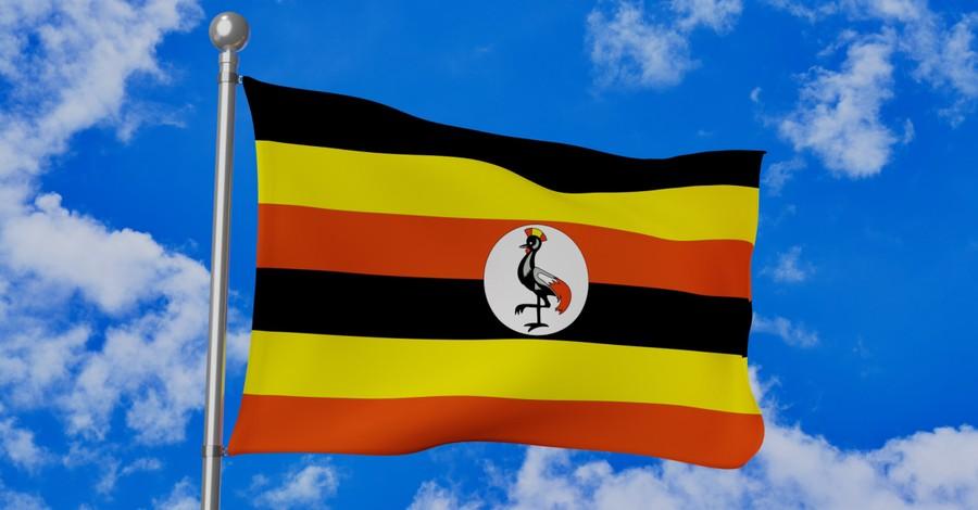 Ugandan flag, Christian pastor allegedly poisoned by Muslim extremists