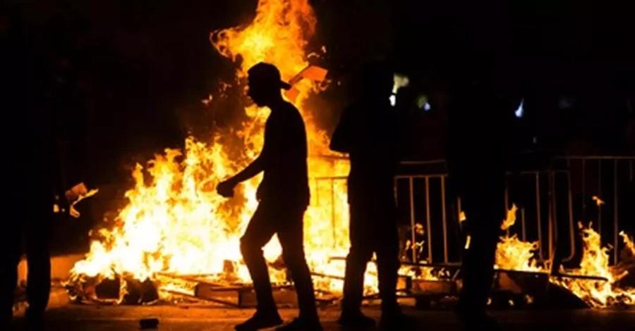 Riots in Jerusalem, Conflict breaks out in Jerusalem