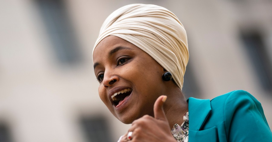 Ilhan Omar, Marco Rubio claps back at Omar after she calls Israelis terrorists