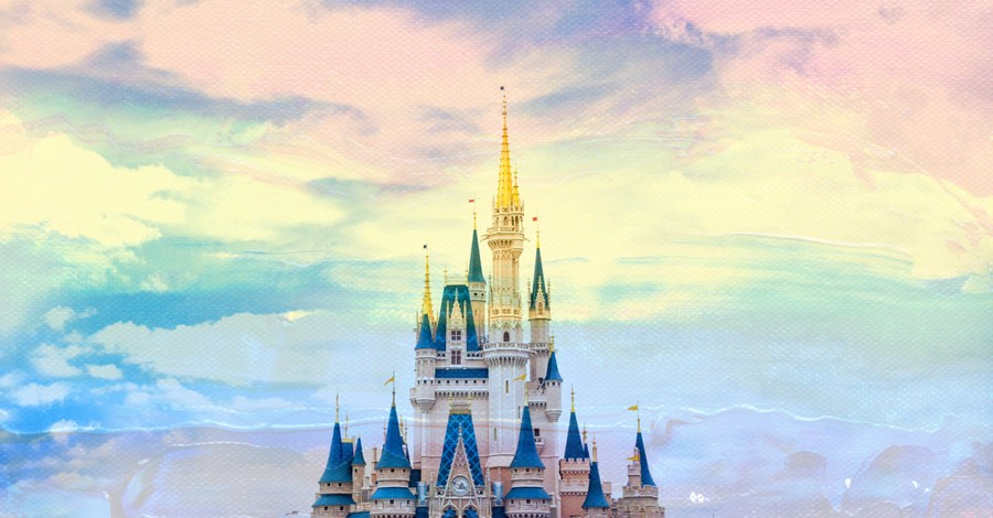 Cinderella's Castel, Disney to introduced gay couple in Proud Family Reboot
