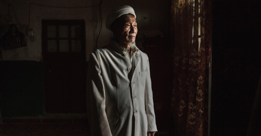 A Uyghur man, what Christians should know about the imprisonment of the Uyghur people in China