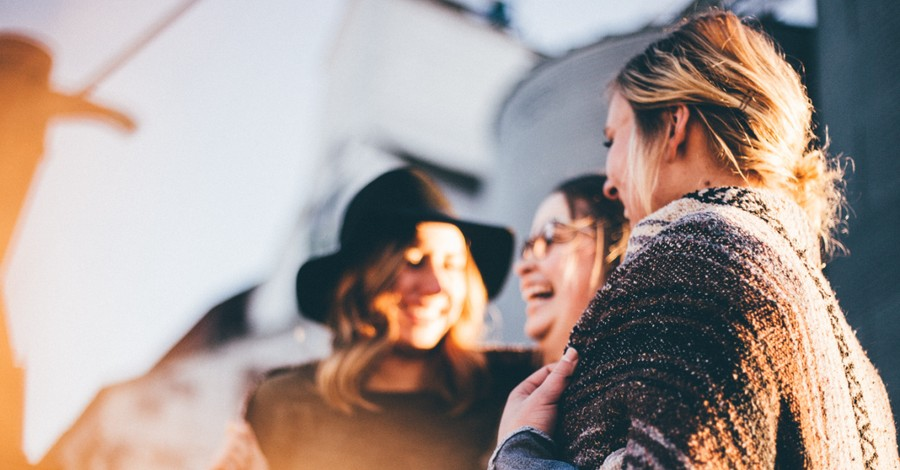 Young people, 43 percent of millennials say they either don't know or care or believe God exists