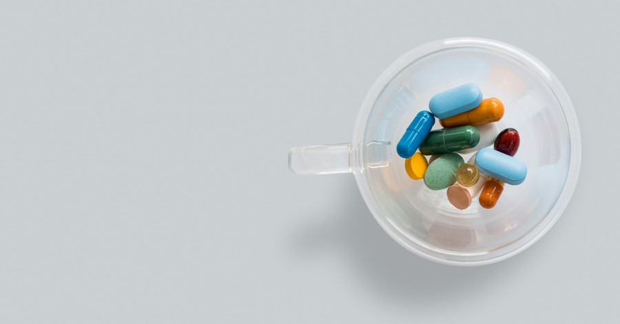 a cup of pills, Sweden Ends Puberty Blockers for Minors