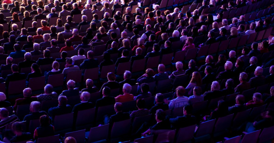 a large gathering, SBC's 2021 annual meeting on track to be the largest ever