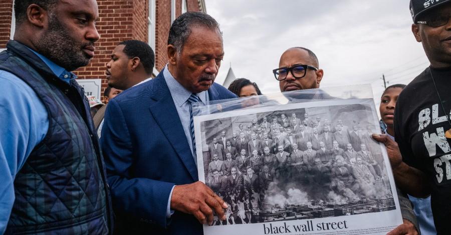 AME church, Remembering the Tulsa Race massacre