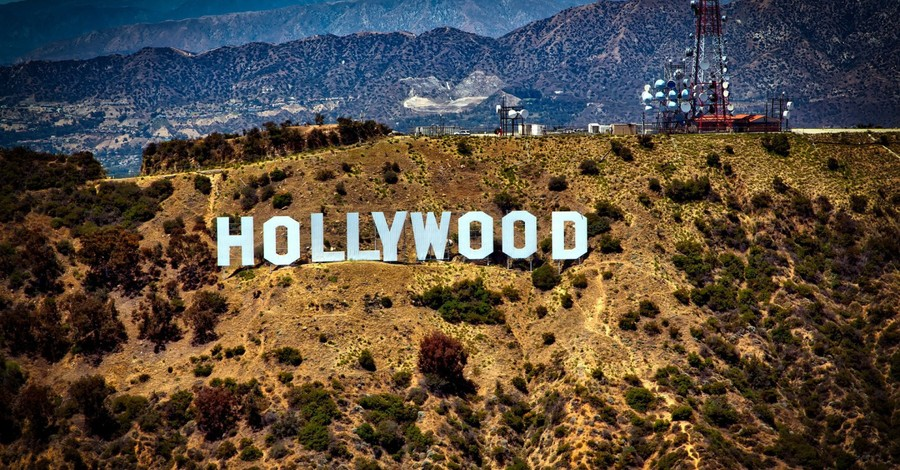 The Hollywood Sign, California to pay millions in legal fees to churches