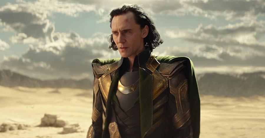 Tom Hiddleston as Loki, Loki is confirmed to be gender-fluid