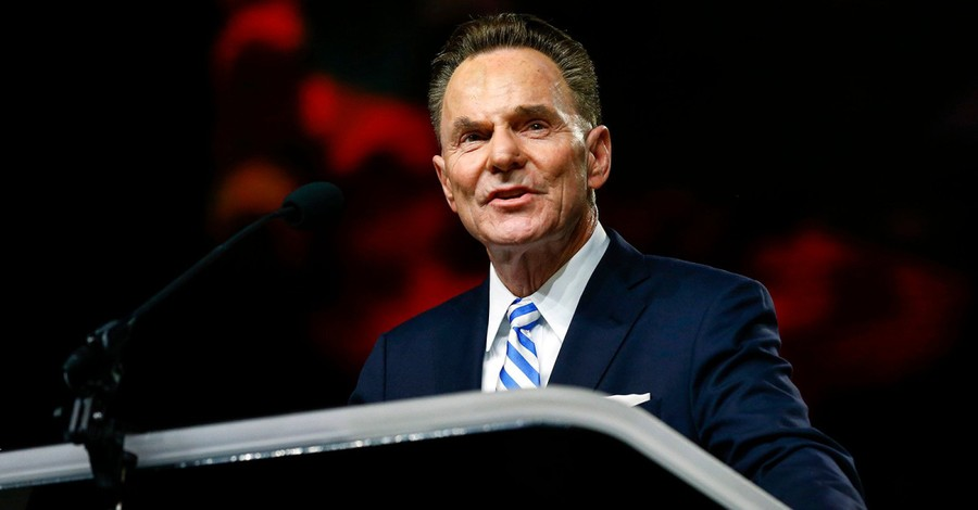 Ronnie Floyd, SBC Executive Committee hired Guidepost to investigate solutions to review Moore allegations