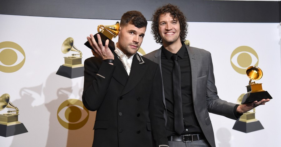 Luke and Joel Smallbone of For King & Country, For King & Country announce 2 new movie projects