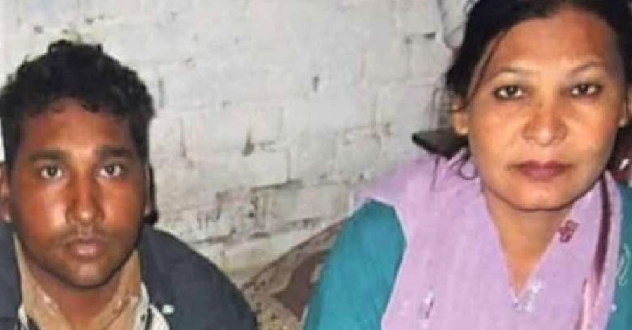 Shafqat and Shagufta, An acquitted Pakistani Christian couple and their attorney fear for their lives