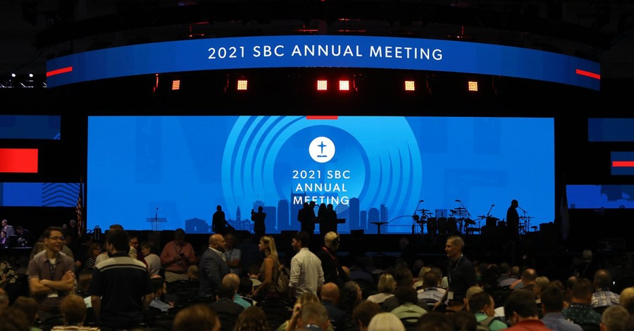 SBC Annual Meeting, Who are the Southern Baptists and why is their annual meeting so divided?