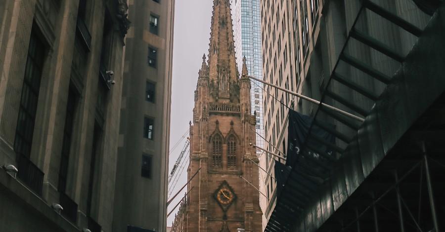 Trinity Church Wall Street, Trinity Church donated $4.6 million to Christian groups