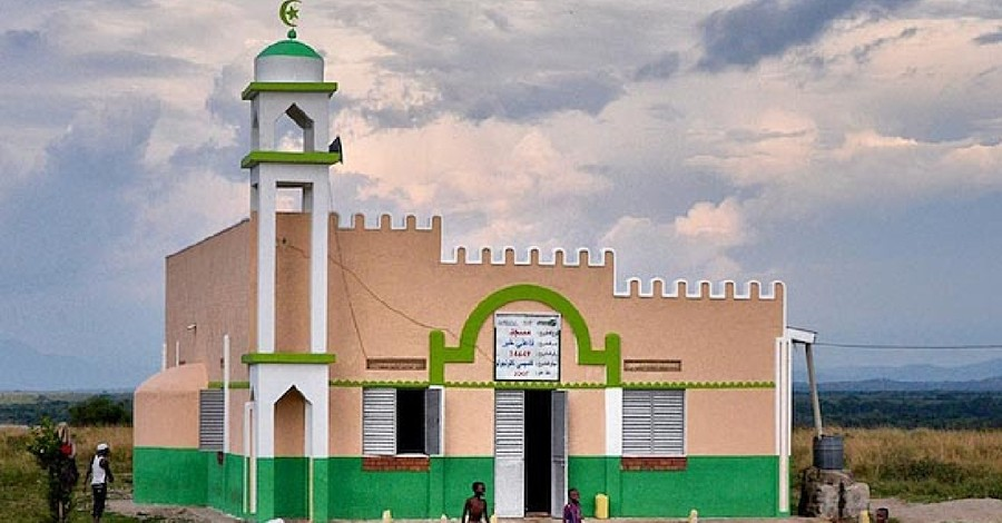 A rural mosque in Uganda, Radical muslim confesses to killing a local pastor