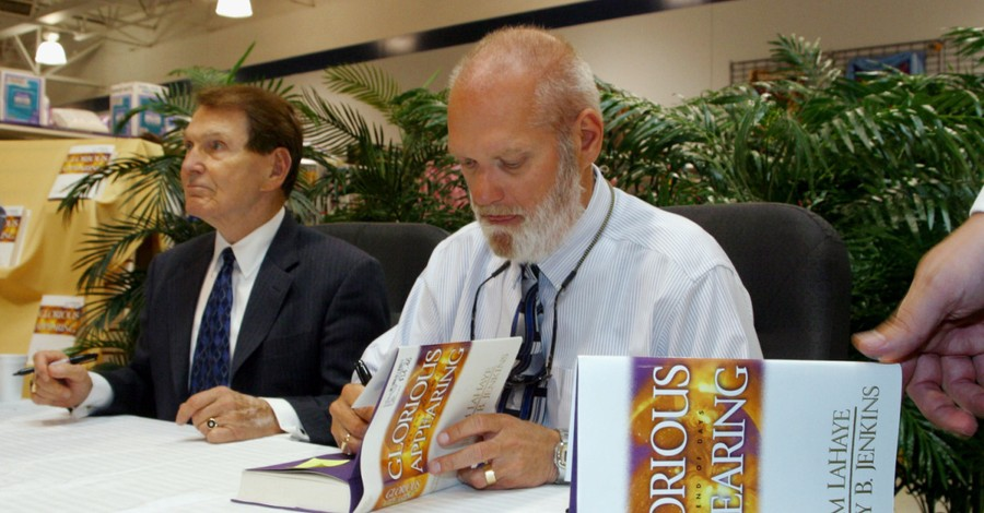 Jerry B. Jenkins, Jenkins opens up about his new books and the End Times