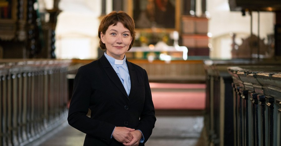 Anne Burghardt, The Lutheran World Federation has elected its first female general secretary