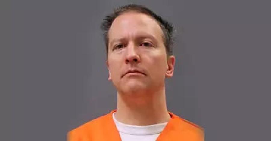 Derek Chauvin, Chauvin is sentenced to 22 1/2 years in prison