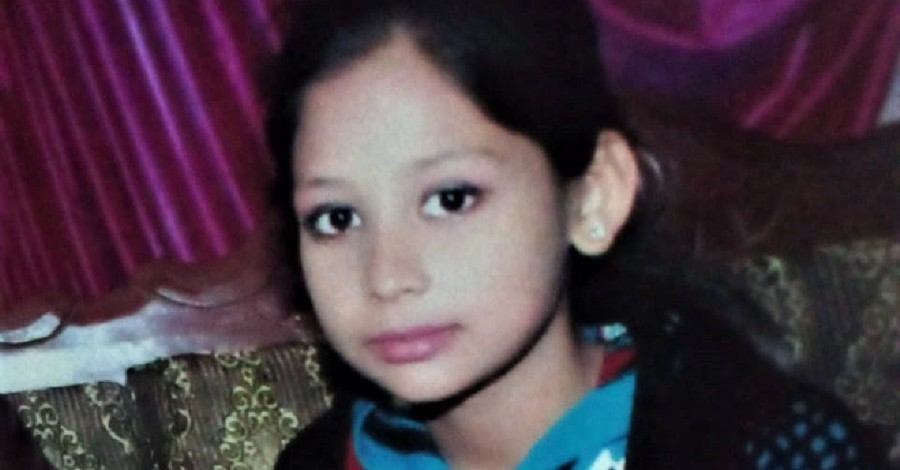 Nayab Gill, Court grants man accused of kidnapping a 13-year-old girl custody of her