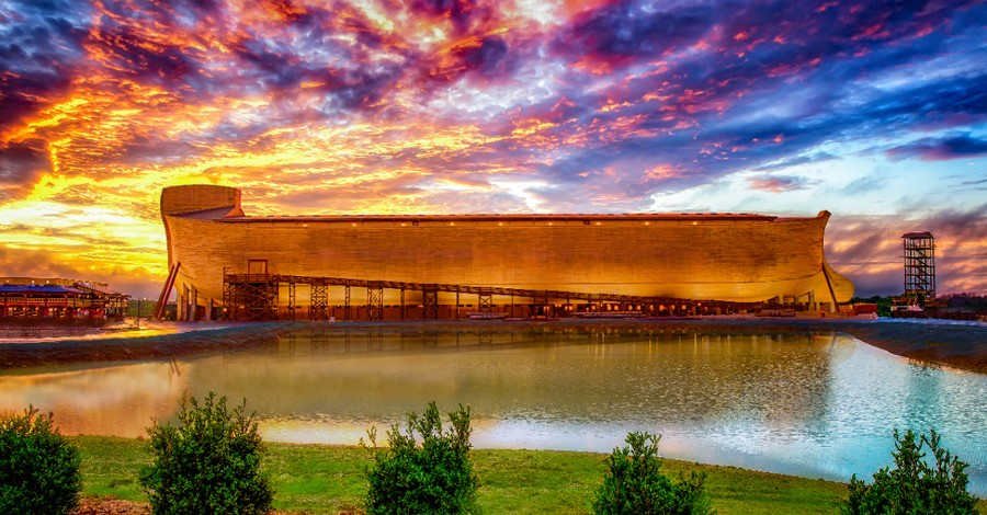 Ark Encounter, Answers in Genesis announces Tower of Babel