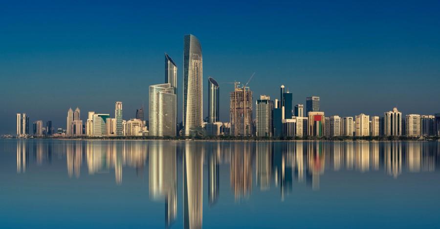 Abu Dhabi, Christianity in the UAE