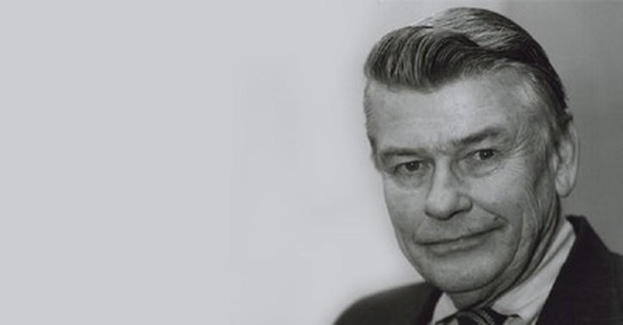 Donald W. Shriver, Shriver passes away at 93