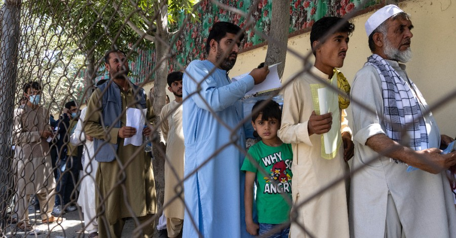 Seeds of Revival in Afghanistan: Taliban's Oppressive Islamic Governance Creating 'Ripe Soil for Church to Grow'