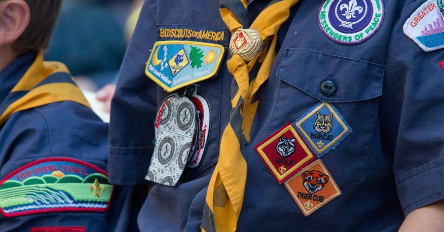 Boy Scouts, UMC leaders are urging churches to end Boy Scout charters