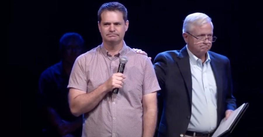 Pastor Elliot of Beach Church, Church followers revolt to bring back pastor