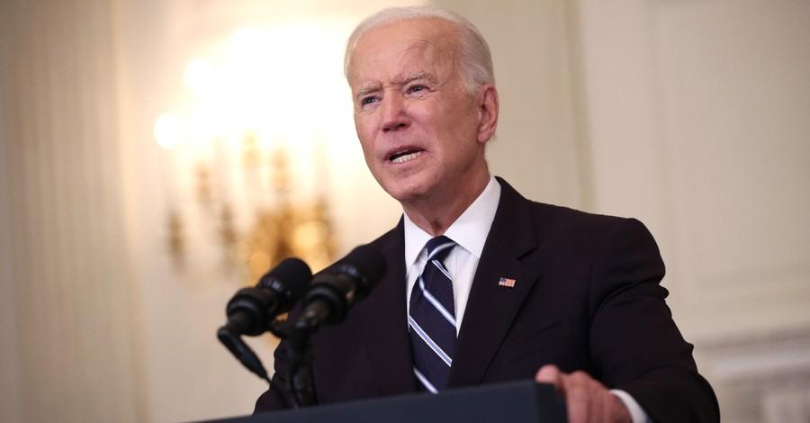 Joe Biden, Biden's vaccine mandate is scarier than the new Halloween Kills movie
