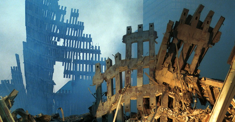 The wreckage of the World Trade Center, Forgotten lessons from 9/11