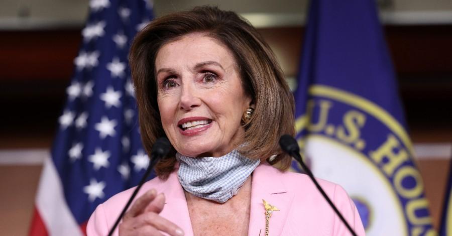 Nancy Pelosi, Pelosi calls Texas Heartbeat law immoral