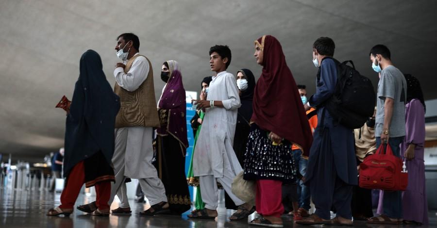 Afghan Refugees, how Christians can help Afghan refugees