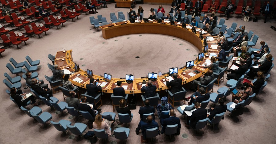 UN Council, Why did the Taliban request a seat at the UN?