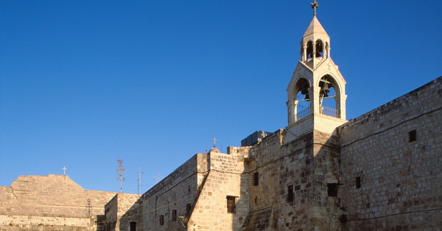 The Church of the Nativity, American Christians help raise millions to restore the Church of the Nativity
