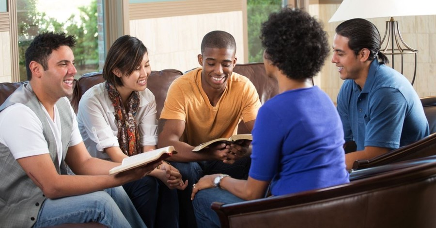 The Colson Fellows: Jesus Is Inviting Us into His Life