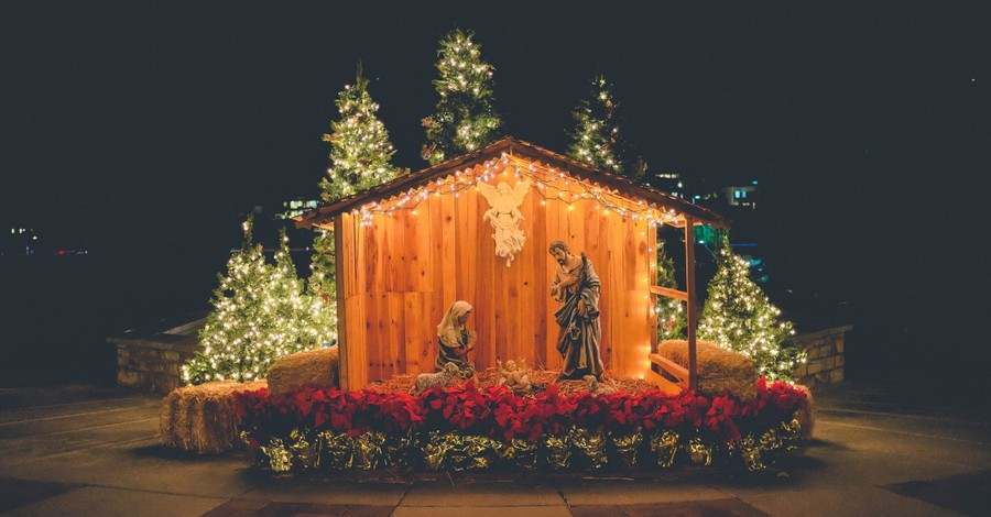 Focusing this Christmas on 'The Only Relationship That Matters'