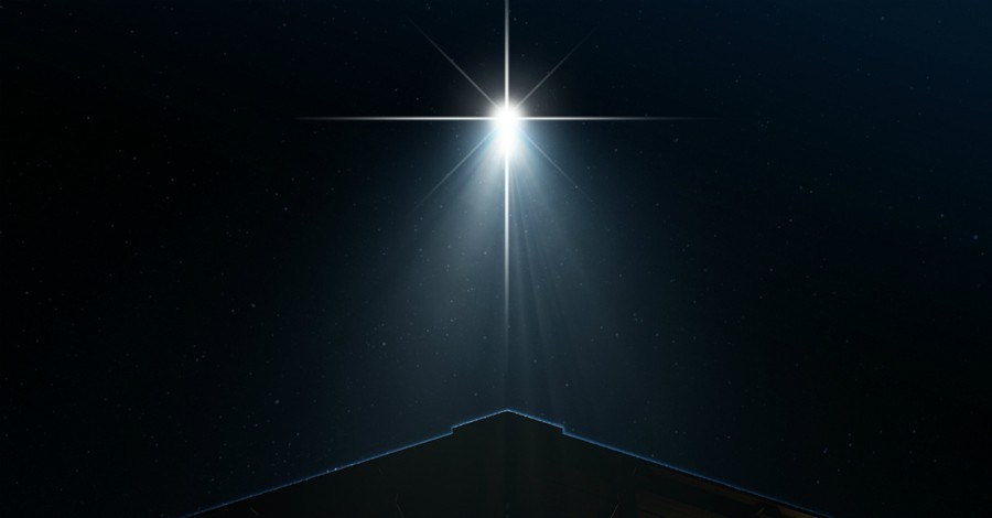 Planets Will Align Causing Rare 'Christmas Star' to Appear in the Sky This December