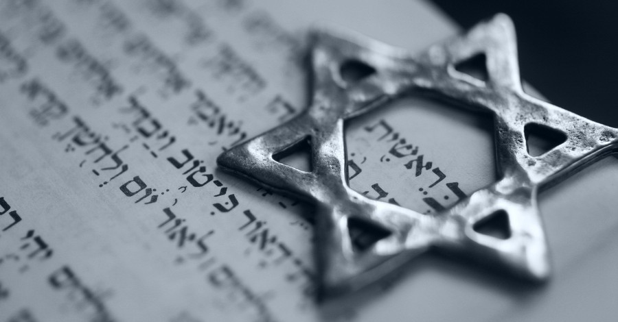 Why the Church Must Fight Anti-Semitism in All of Its Forms