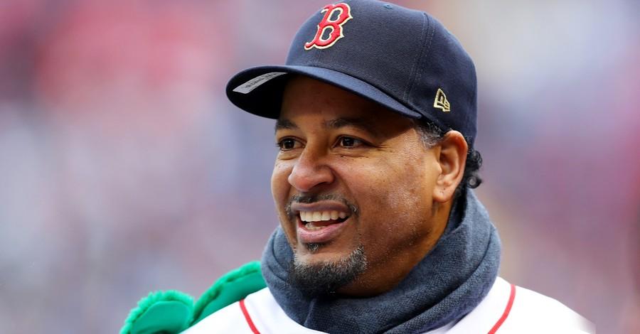 Former Red Sox All-Star Manny Ramirez Finds God, Enrolls in Seminary