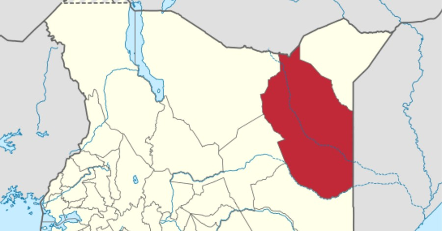 Christians Slain in Suspected Al Shabaab Attack in Northern Kenya