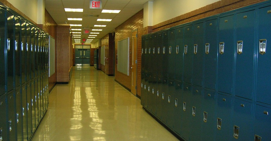 High School Blocks Christian Club Because it's Too 'Exclusive'