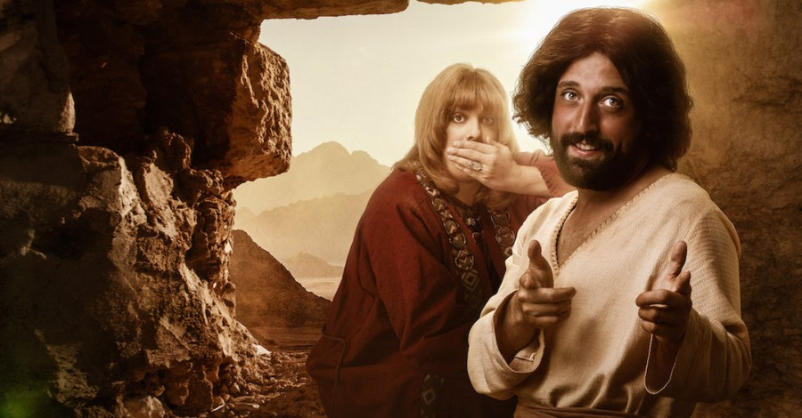 Netflix's 'Gay Jesus' Comedy Sparks Outrage, 1.8 Million Signatures Opposing It