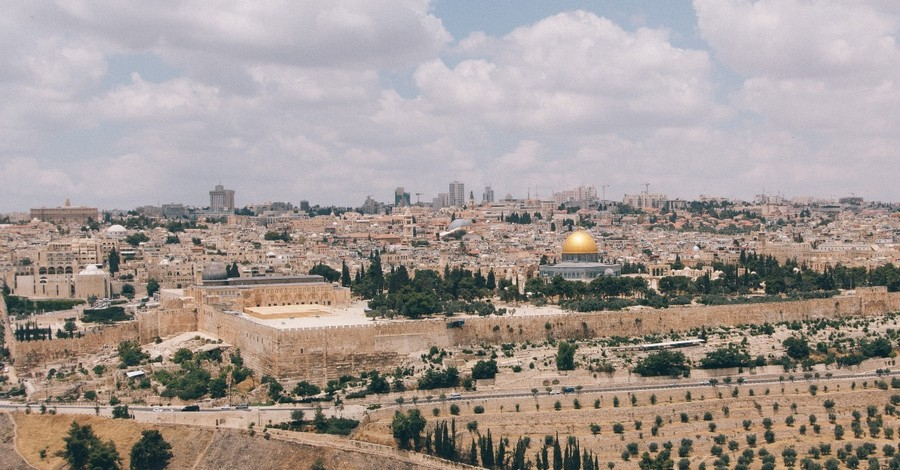 Funerals in the Holy Land and a Virtual Tour of Jerusalem: Using the Pandemic for Eternal Good