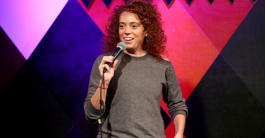 'I Am God': Comedian Jokes Her Abortion Made Her Feel Like God