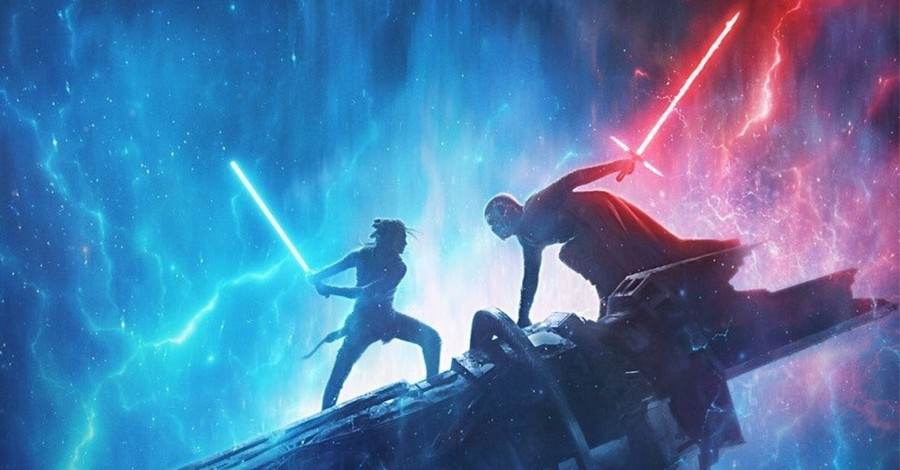 The Difference Between <em>Star Wars: The Rise of Skywalker</em> and <em>1917</em>: Experiencing the Reality of Christmas