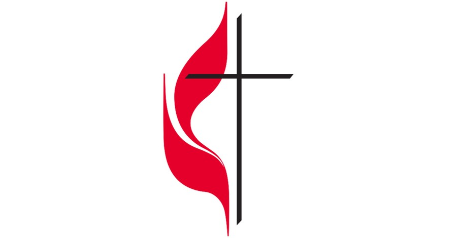 Texas Methodists Want to Replace Denominational Logo Some See as Racially Insensitive