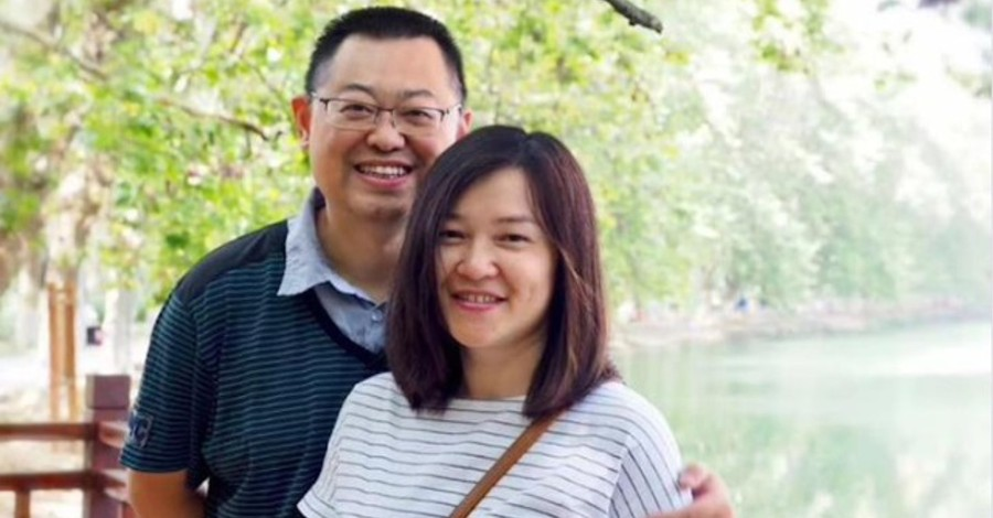 Chinese Pastor Sentenced to 9 Years in Prison for Preaching Gospel