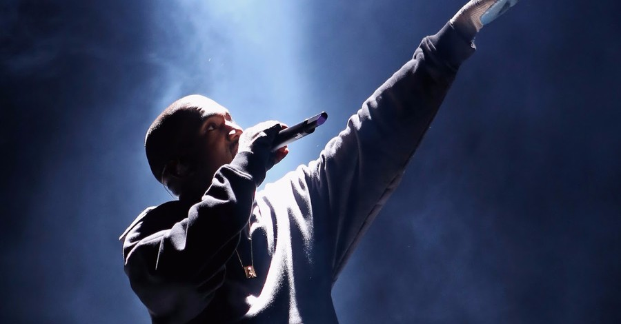 Kanye West Launches New Christian Academy