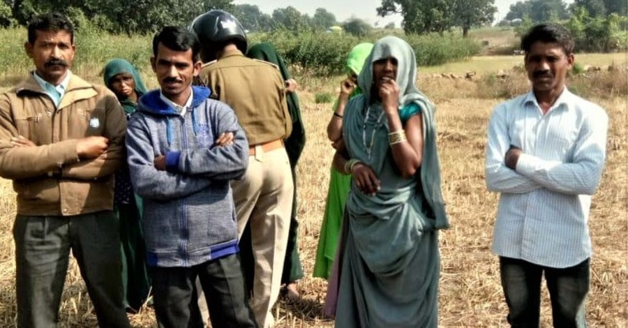Christians in India Spend Christmas in Jail, Accused of Illegally Practicing Medicine