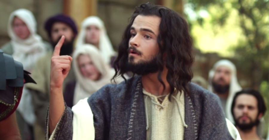 A First: Jesus Film in Sign Language Will Reach 70 Million with Gospel